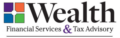 Wealth Financial Services and Tax Advisory