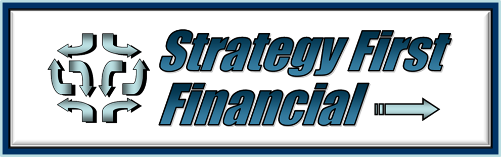 Strategy First Financial